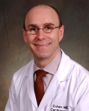 Jamie N. Cohen, M.D., F.A.C.C., F.R.C.P. (C), F.S.C.A.I. at Cardiovascular Medicine Associates