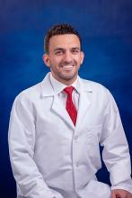 Photograph of Dr. Victor Kairouz